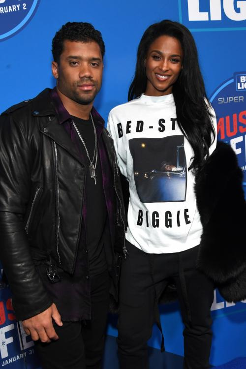 Bud Light Super Bowl Music Fest - Day 3 - Arrivals